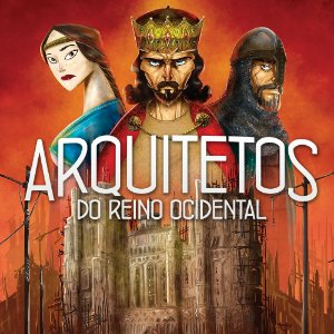 Arquitetos do Reino Ocidental