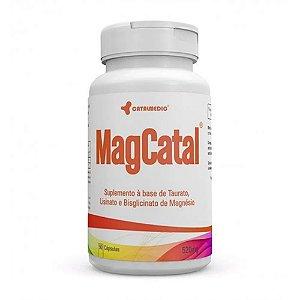 MagCatal 520mg 90 cápsulas Catalmedic