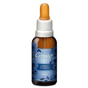 CromoFloral Adulto Controle do Pânico 30 ml