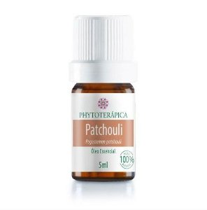 Óleo Essencial de Patchouli 5 ML