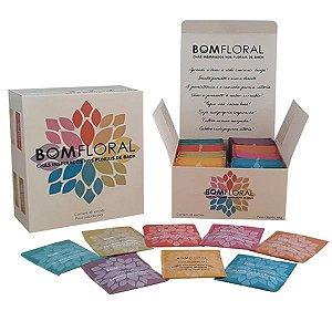 Chá Bom Floral  Mix 48 sachês