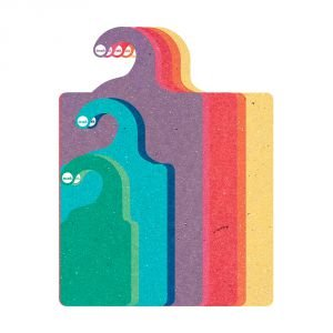 Kit Gabarito / Color Face / CS506