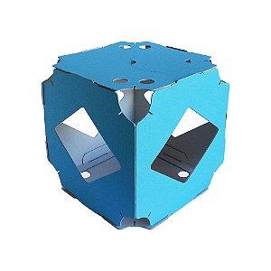 PlayPet - Uma unidade - Brinquedo Modular para gatos