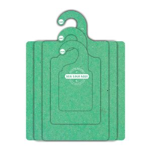Kit Gabarito Personalizado com sua logo / Color Face / Verde Claro -  CS506