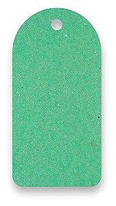 Tag - Etiqueta para Roupas - Color Face - Verde Claro -  CS300