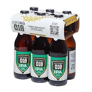 Pack Cerveja Ipa - 6 Unidades