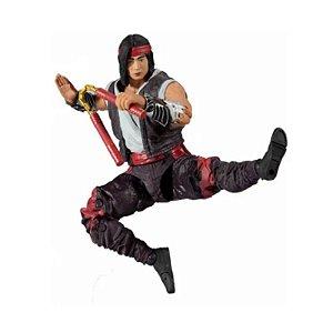 Mortal Kombat McFarlane Toys - Liu Kang