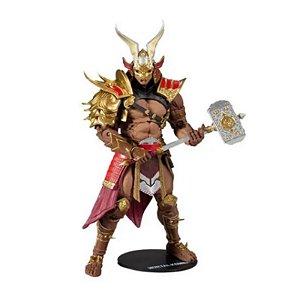 Mortal Kombat McFarlane Toys - Shao Kahn