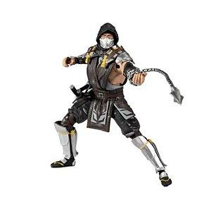 Mortal Kombat McFarlane Toys - Scorpion