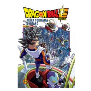 Dragon Ball Super - 14