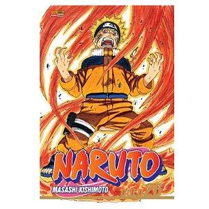 Naruto Gold - 26