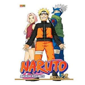 Naruto Gold - 28