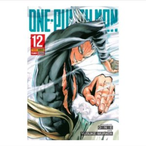 One-Punch Man - 12