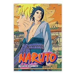 Naruto Gold - 38