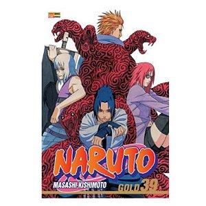 Naruto Gold - 39