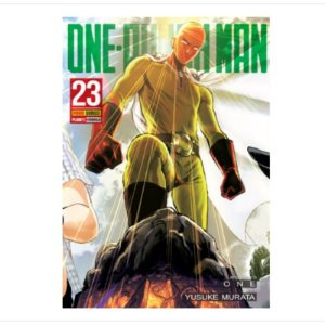 One Punch Man - 23