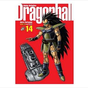 Dragon Ball - 14 - Edição Definitiva (Capa Dura)