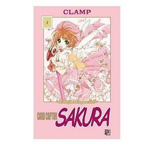Card Captor Sakura #01