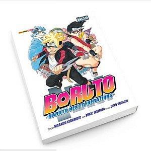 Boruto: Naruto Next Generations - 03