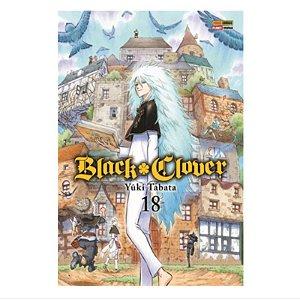Black Clover - 18