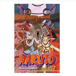 Naruto Gold - 57