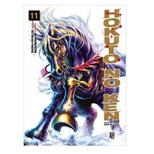 Hokuto No Ken - Fist of the North Star - Vol. 11