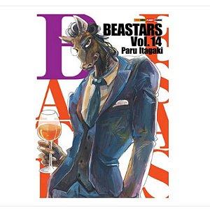 Beastars - 14