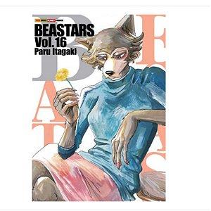 Beastars - 16