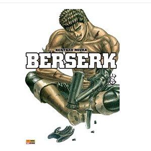 Berserk - Edição De Luxo - 02