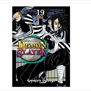 Demon Slayer - Kimetsu no Yaiba - 19