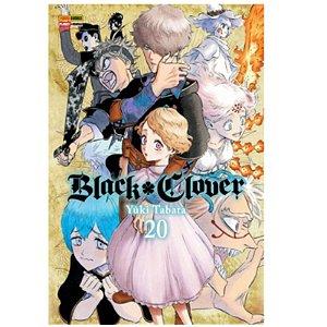Black Clover - 20