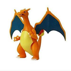 Pokémon - Figura Articulada - Charizard