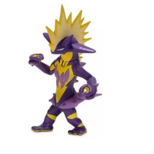 Pokémon - Figura Articulada - Toxtricity