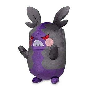 "Pokémon Morpeko 8"" - Pelúcia colecionável"