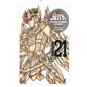 Cavaleiros do Zodiaco – Saint Seiya [Kanzenban] #11