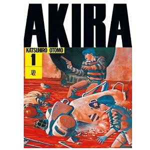 Akira #01