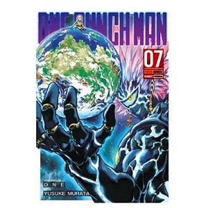 One-Punch Man - Edição 7
