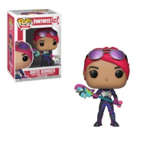 Pop Funko: Fortnite Brite Bomber
