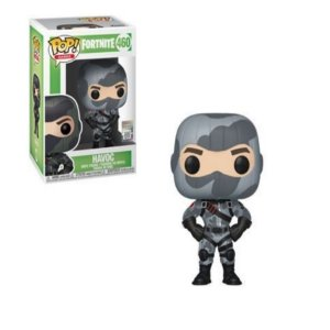 Pop Funko: Fortnite Havoc