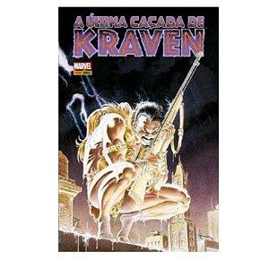 Homem-Aranha: A Última Caçada de Kraven - Edição Especial (Capa Dura)