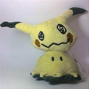 """Pokémon Mimikyu 8"""" - Pelúcia colecionável"""