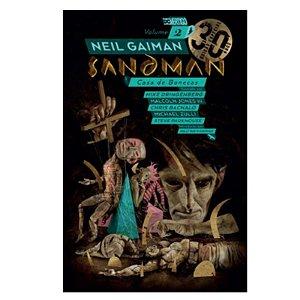 Sandman: Especial 30 Anos - Volume 2