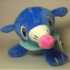 """Pokémon Popplio 8"""" - Pelúcia colecionável"""