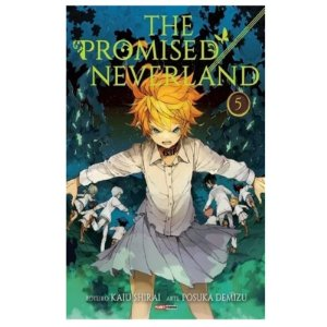 The Promised Neverland - ED 5