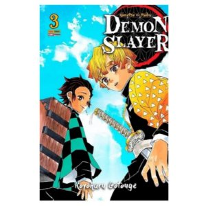 Demon Slayer: Kimetsu No Yaiba - ED 3