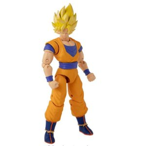 Dragon Ball Super – Action Figure Goku SSJ – Série 13