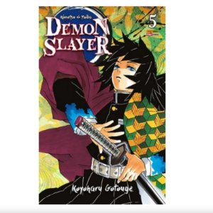 Demon Slayer: Kimetsu No Yaiba - 05