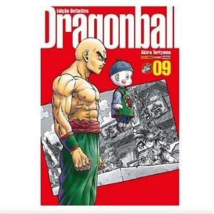 Dragon Ball - 09 Edição Definitiva (Capa Dura)