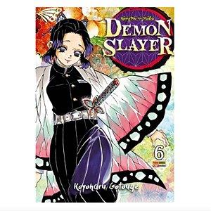 Demon Slayer: Kimetsu No Yaiba - 06