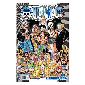 One Piece - 78